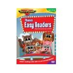 Phonics Easy Readers